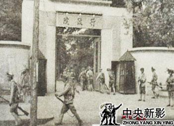 广州 广州市/今天的这座海珠大桥,是1950年11月广州市人民政府重新修复的。